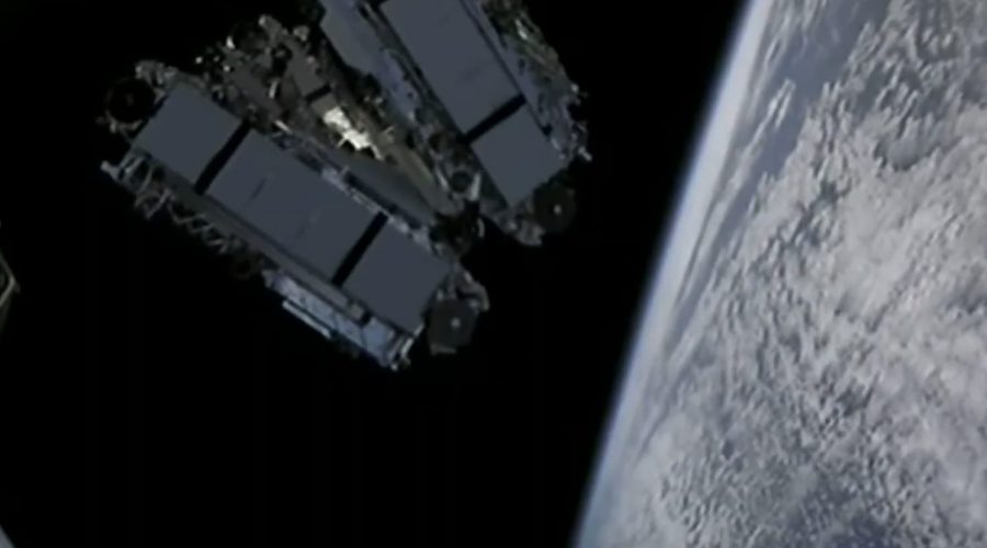 SpaceX's Starlink internet shows fast speeds during early ...